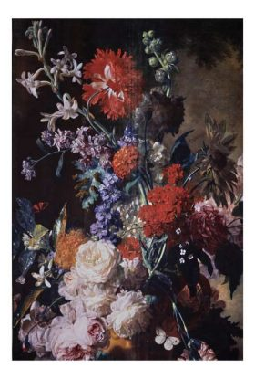 Aster Bouquet Rug