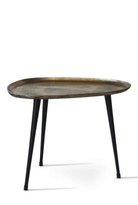 Leaden Side Table