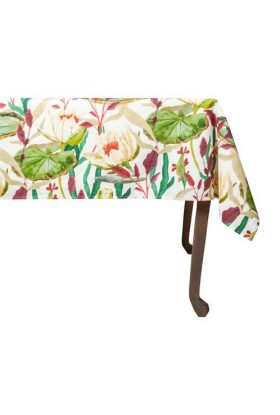 Lily Tablecloths