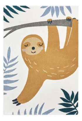 Sloth Rug