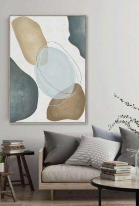 Orbit Wall Art