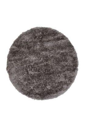 Yeti Round Rug