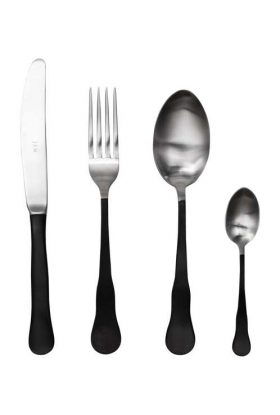 Jan Toile Flatware