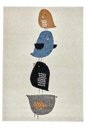 Little Birds Rug
