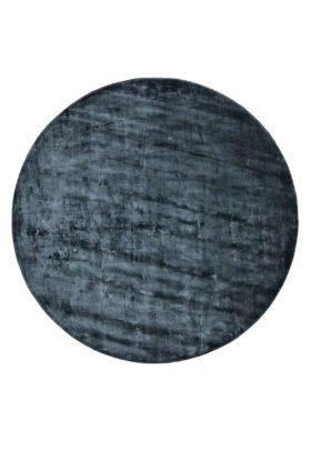 Bamboo Silk Round Rug