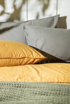Cotton Club Pillow Set