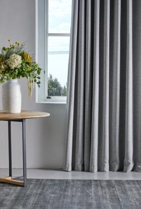 Tabi Linen Curtain